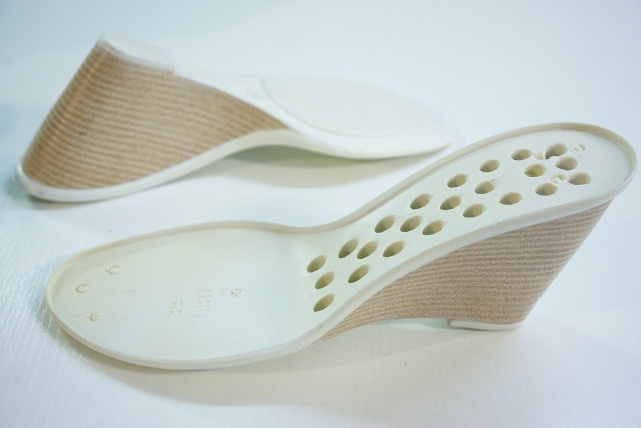 Подошва для обуви женская C-817 бел.р.36
