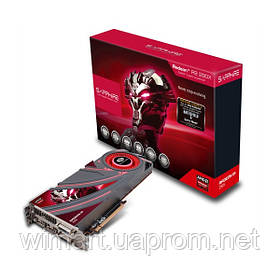 Видеокарта Sapphire ATI Radeon R9 290X (21226-00-53G)