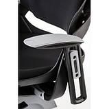 Кресло Special4You Wau Black Fabric, фото 6