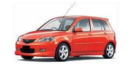 Mazda 2 Хетчбек (2003 - 2007)