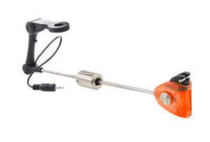 Свингер с подключением Красный Energofish Carp Expert Deluxe Swinger with arm (77090911)