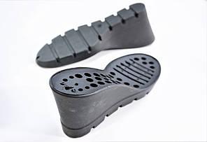 Подошва для обуви женская 3227  р.36-41, фото 2