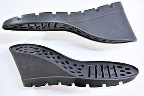 Подошва для обуви женская 3227  р.36-41, фото 3