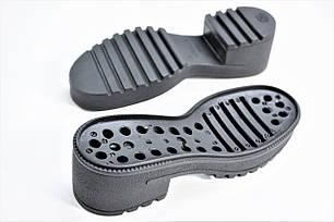 Подошва для обуви женская 3236  р.36-41, фото 2