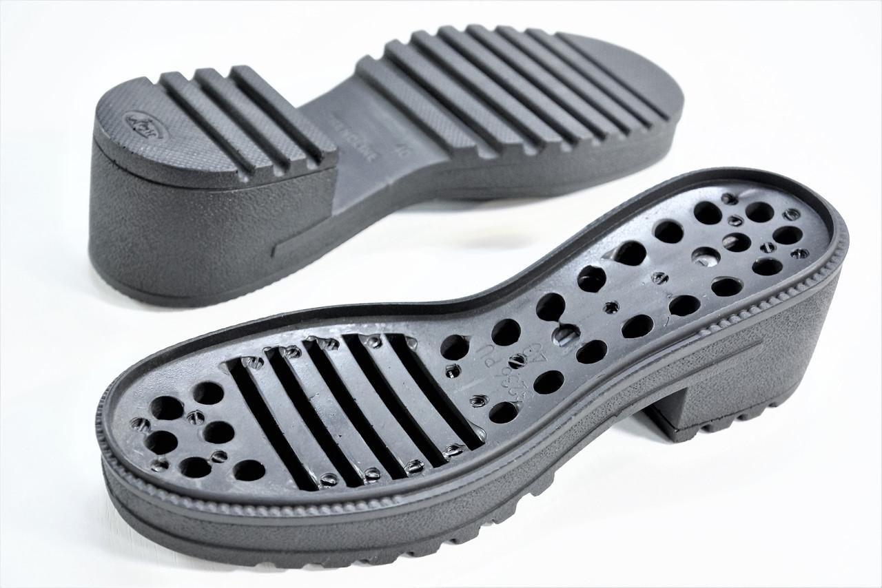 Подошва для обуви женская 3236  р.36-41