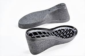 Подошва для обуви женская 8157 чорн р.36-40, фото 3