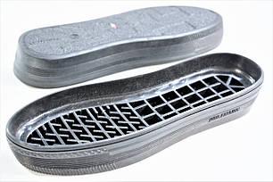 Подошва для обуви женская 8216 чорн р.36, фото 2