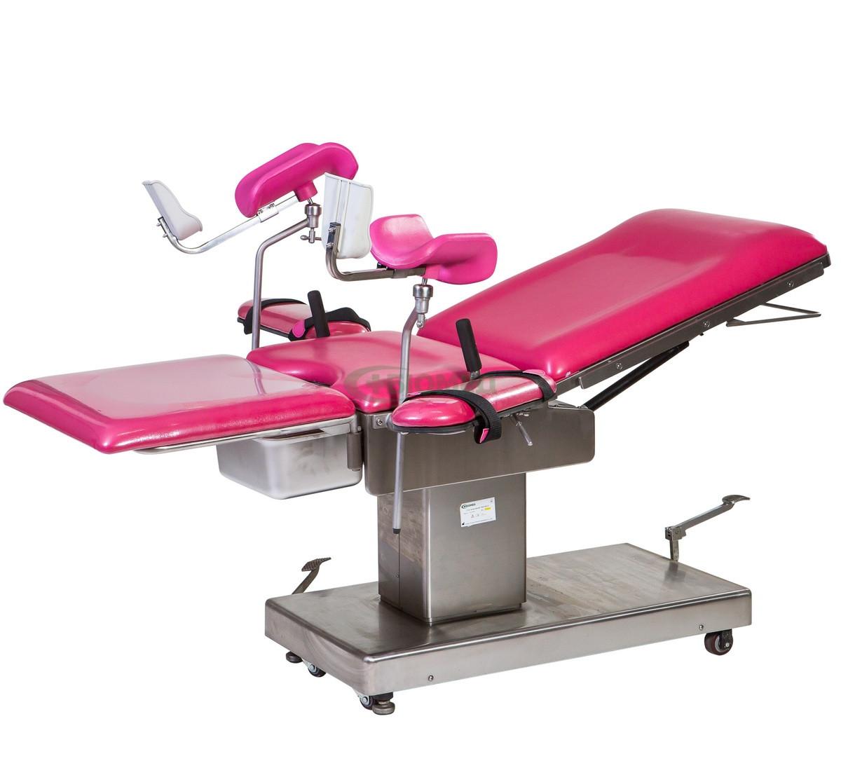 Стол операционный МТ400В (механико-гидравлический)