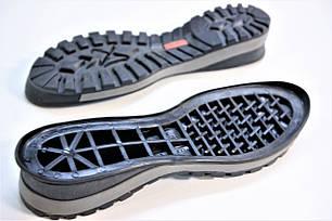 Подошва для обуви женская Мурена р. 36-37, фото 2