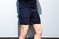 Шорти чоловічі темно-сині Денді (Dandy) від бренду ТУР розмір S, M, L, XL