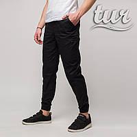 Карго штаны мужские черные от бренда Тур модель Апачи (Apache) размер S, M, L, XL, XXL, фото 1