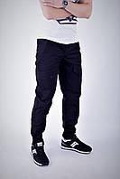 Карго брюки мужские черные ТУР Prometheus, фото 1