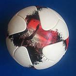 Мяч футбольный Adidas Euro Qualifier OMB AO4839 (размер 5), фото 2