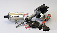 Бесконтактное электронное зажигание (БСЗ) ВАЗ 2101, 2102, 2104, 2105 СОАТЭ