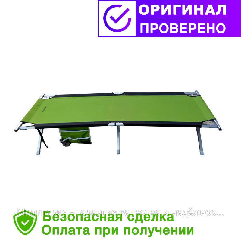 Карповая кровать - раскладушка Ranger Military BD 630-82701