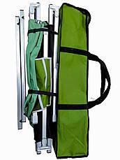 Карповая кровать - раскладушка Ranger Military BD 630-82701, фото 3