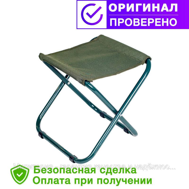 Складаний рибальський стілець без спинки Ranger Seym