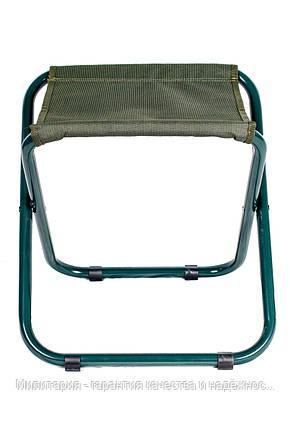 Складаний рибальський стілець без спинки Ranger Seym, фото 2
