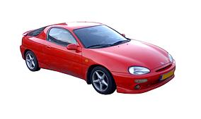 Mazda MX-3 (EC) (1991 - 1997)