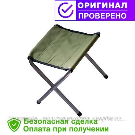 Складной рыбацкий стул без спинки Ranger FS-21123(алюминий), фото 2