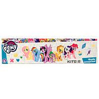 Краски акварельные в картонной упаковке Kite My Little Pony