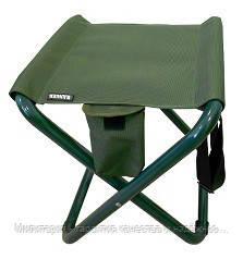 Складаний рибальський стілець без спинки Ranger Fish Lite, фото 2