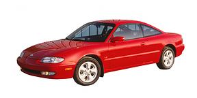 Mazda MX-6 2 (GE) (1992 - 1998)