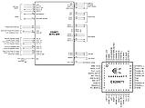CONEXANT CX20671-11Z - HD AUDIO codec (аудиокодек), фото 7