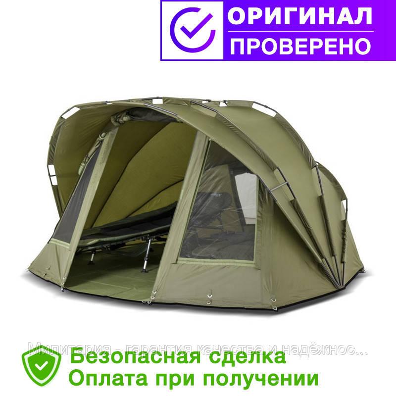 Палатка для рыбалки, рыболовная и туристическая палатка Ranger EXP 2-mann Bivvy