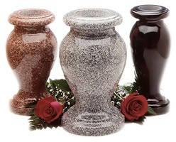 Ритуальные вазы