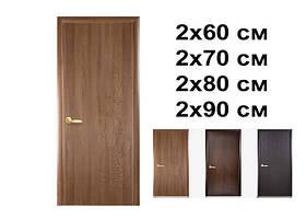 Двери САКУРА ПВХ (Новый стиль)