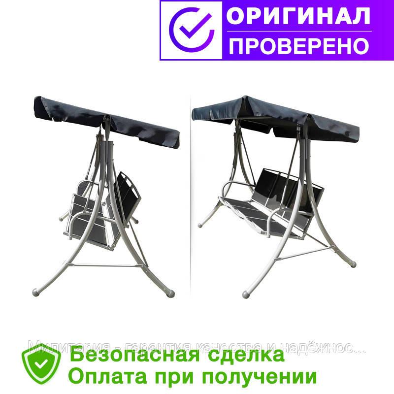 "Садовые Качели Ranger ""Ганеша"" 3-х местная"