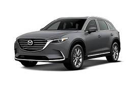 Mazda CX-9 (TB) (2006 - 2015)