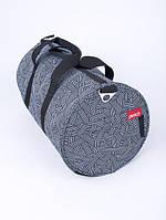 Спортивная сумка Punch - Barrel, Stripes, фото 1