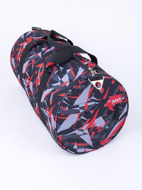 Спортивная сумка Punch - Barrel, Prick Red