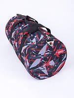Спортивная сумка Punch - Barrel, Prick Red, фото 1
