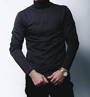 Гольф мужской серый Турнир 18 (Turnir 18) от бренда Morning Star размер S, M, L, XL, фото 1