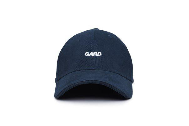 Синяя бейсболка Gard