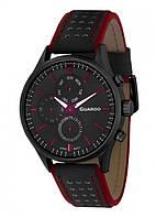 Часы Guardo PREMIUM P11647 BBB кварц.