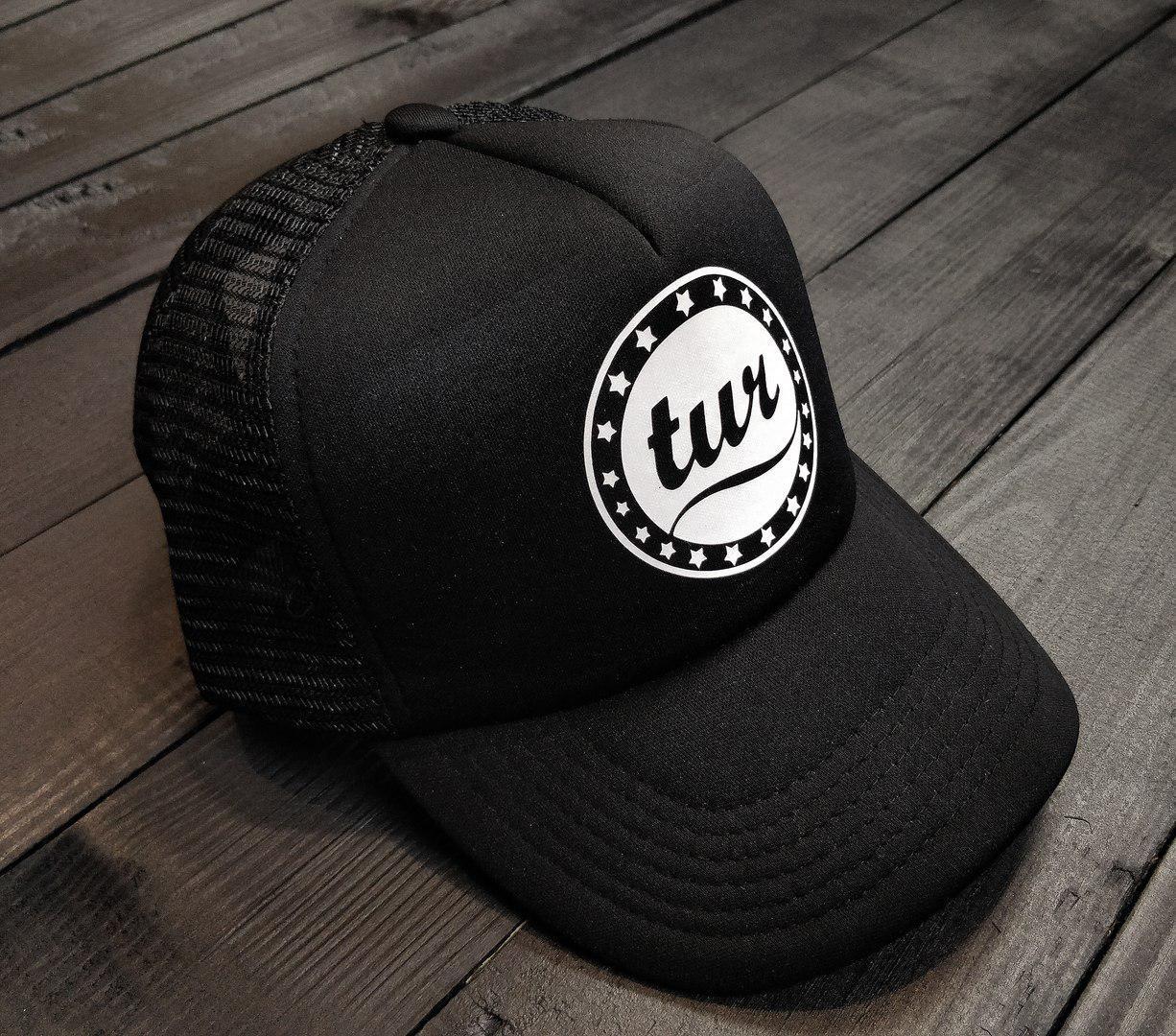 Тракер чорний Original від бренду ТУР