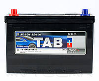 Аккумулятор TAB Polar S Japan 95Ah пусковой ток 850A