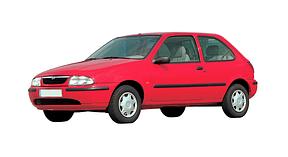 Mazda 121 3 Хэтчбек (1996 - 2000)