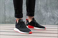 Кроссовки Adidas NMD Man , Black, фото 1