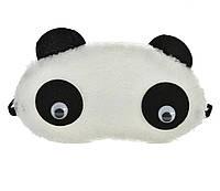 """Маска для сна """"Панда"""", фото 1"""