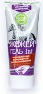 Гель Жокей 3 в 1 туба 100г