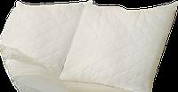 Подушка антиаллергенная полиэфирные шарики 50*70 KAPITONE