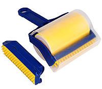 Щетка для чистки одежды ковра Sticky Buddy (2459)