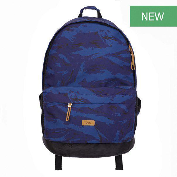 Рюкзак синий BACKPACK-2 | tiger blue camo 1/18