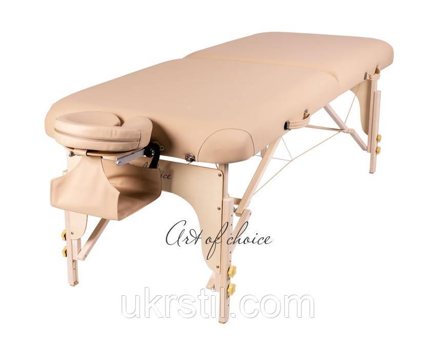 Массажный складной стол TOR