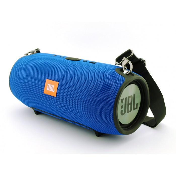 Бездротова Bluetooth Колонка JBL Xtreme mini Синій (репліка)